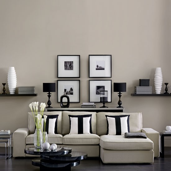 Style Series Monochrome A Jones Home